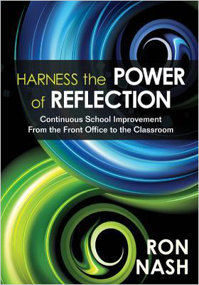 harness the power of reflection book by ron nash
