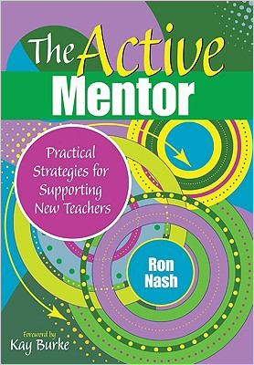 the active mentor book by ron nash