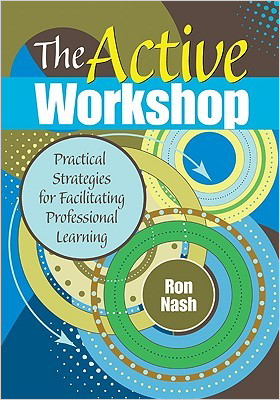 the active worksop book by ron nash