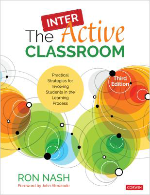 the interactive classroom book by ron nash