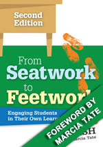 Seatwork to Feetwork